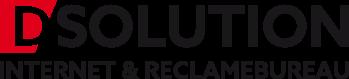 D-Solution logo