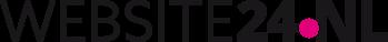 Website24 logo